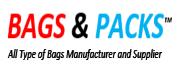 Bagpack logo (Custom)