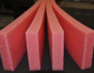 Anti-static Foam 3