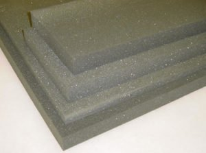 Low Density PU Foam 1
