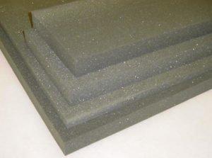 Low Density PU Foam 1