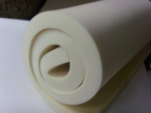 flexible foam