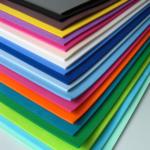 Color XLPE Sheets